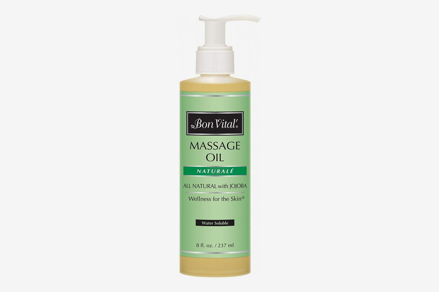 Bon Vital Naturale Massage Oil