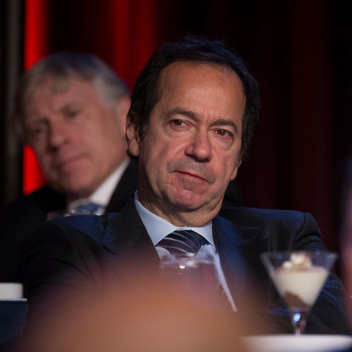 Fed Chairman Bernanke At Economic Club Of NY