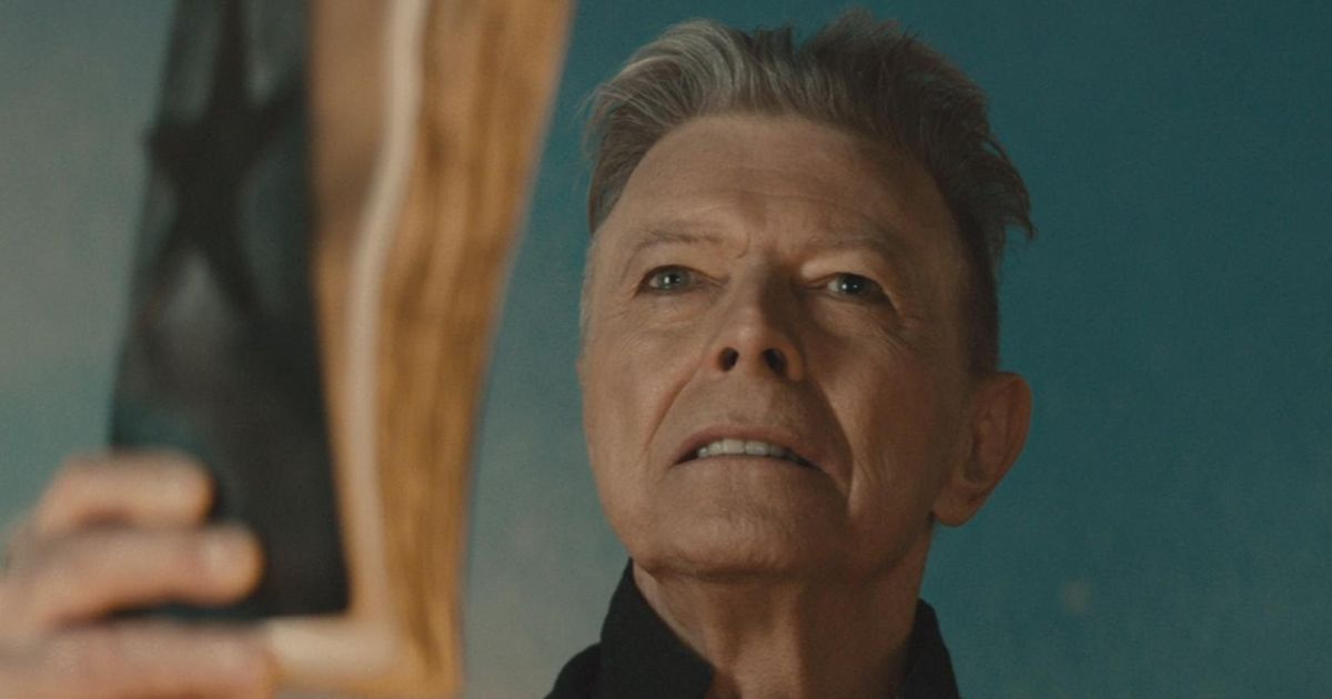 David Bowie Wins Album of the Year at the 2017 Brit Awards