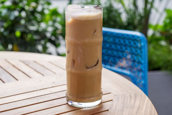 13 Creative Iced-Coffee Drinks to Check Out This Summer
