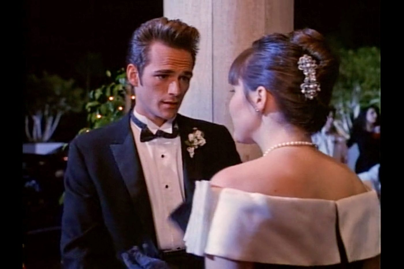 Luke Perry's Best Beverly Hills 90210 Episodes