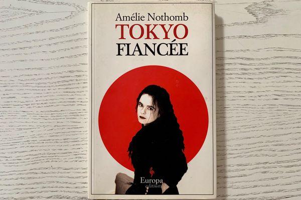 Tokyo Fiancée by Amélie Nothomb