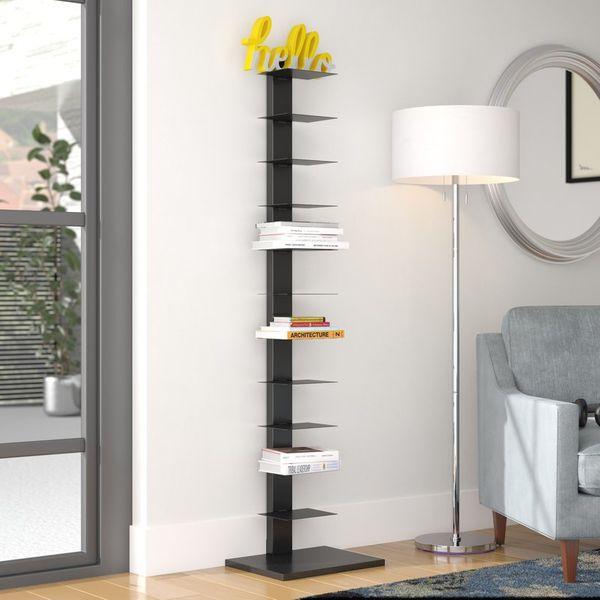 Xanthe Standard Bookcase