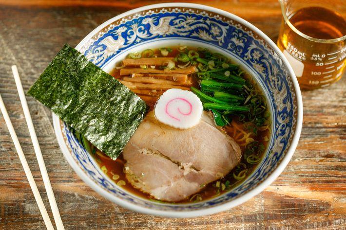 Best Okinawa Food