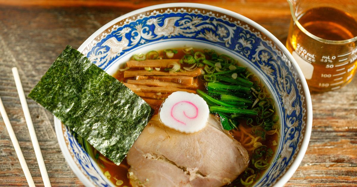 The Absolute Best Ramen in NYC
