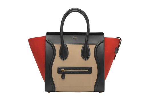 where to buy celine mini luggage tote - Yes, C��line\u0026#39;s Luggage Bag Is Worth the Splurge -- The Cut