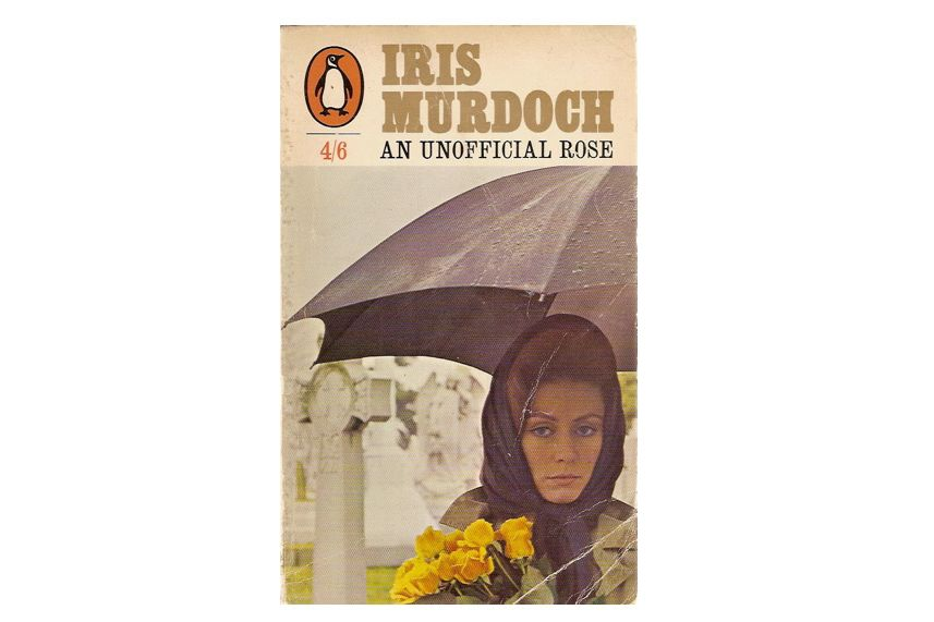 """An Unofficial Rose,"" by Iris Murdoch"
