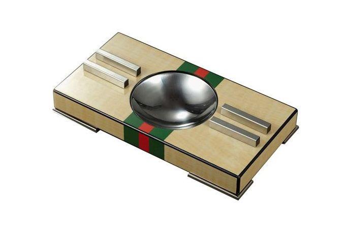 Visol Products Francis Cigar Ashtray