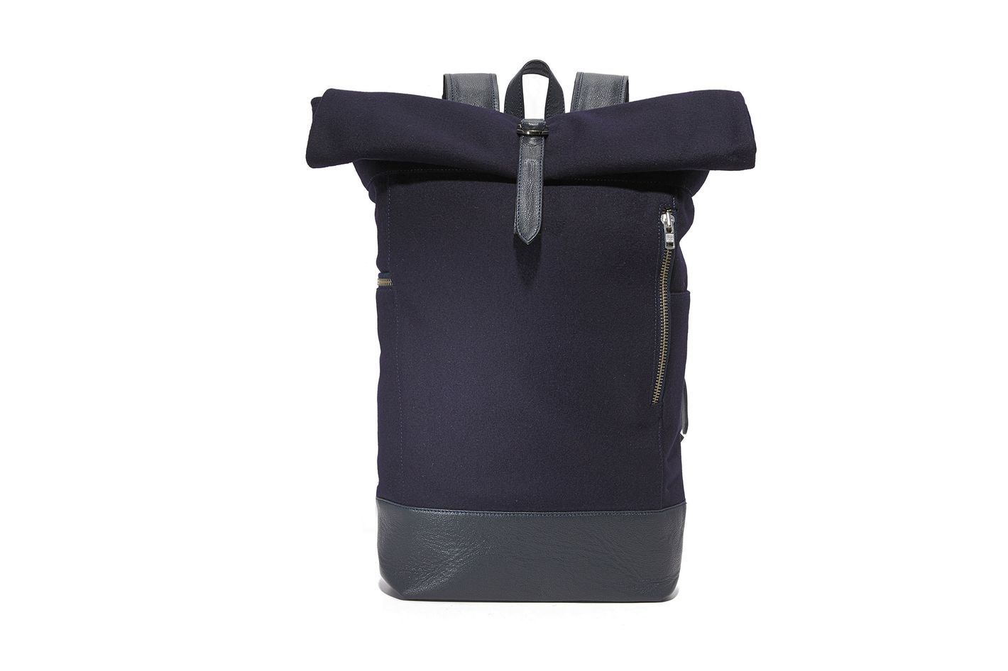 Miki Roll-Top Backpack