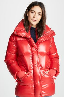Sam New York Zoe Down Jacket