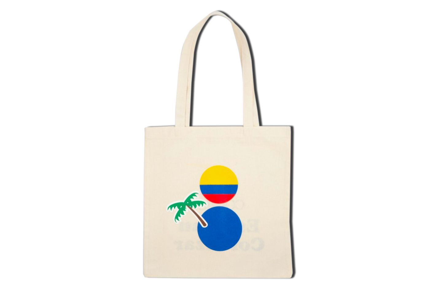 Esteban Cortazar x Colette Tote Bag