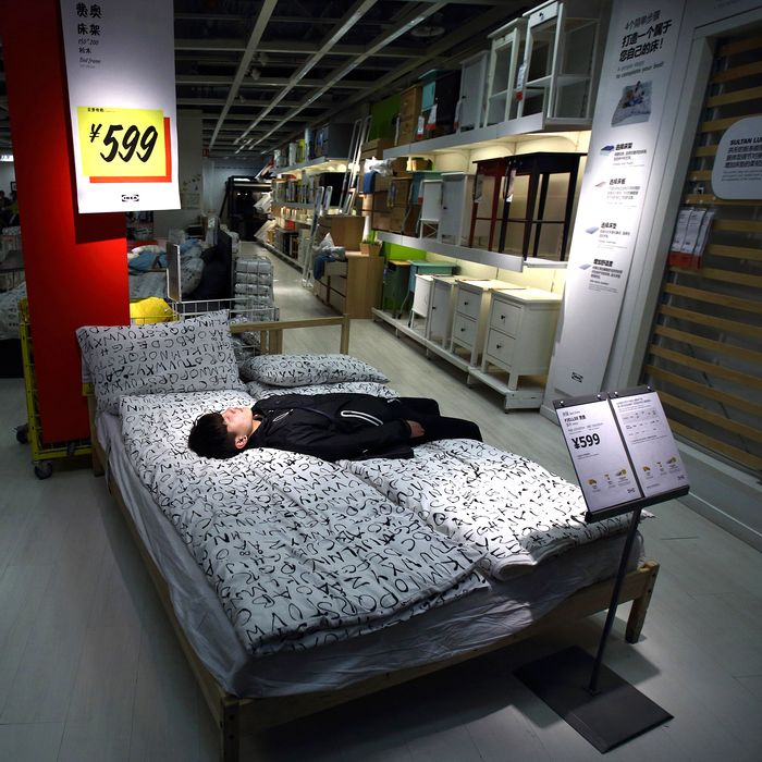 Ucla Parties Ikea Wants Teens to St...