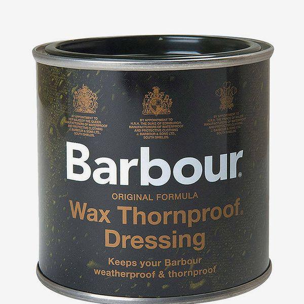 Barbour Thornproof Wax