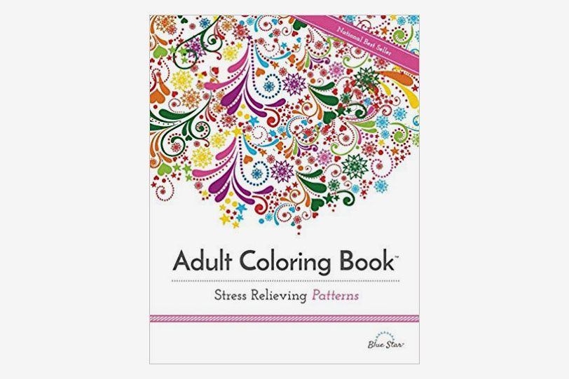 - 11 Best Adult Coloring Books 2019 The Strategist New York Magazine