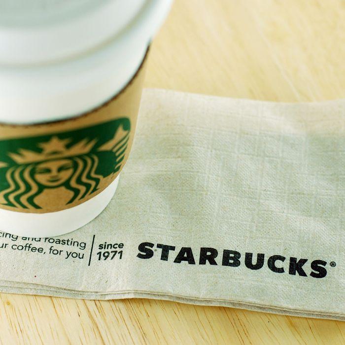 Hooray for zero-ply napkins!