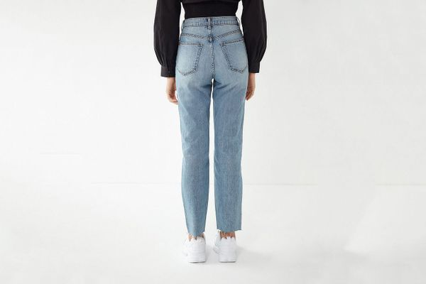 BDG Straight Jeans