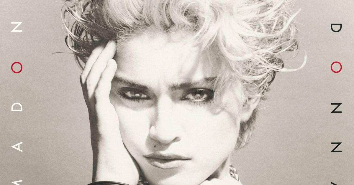 Madonna Body 90s