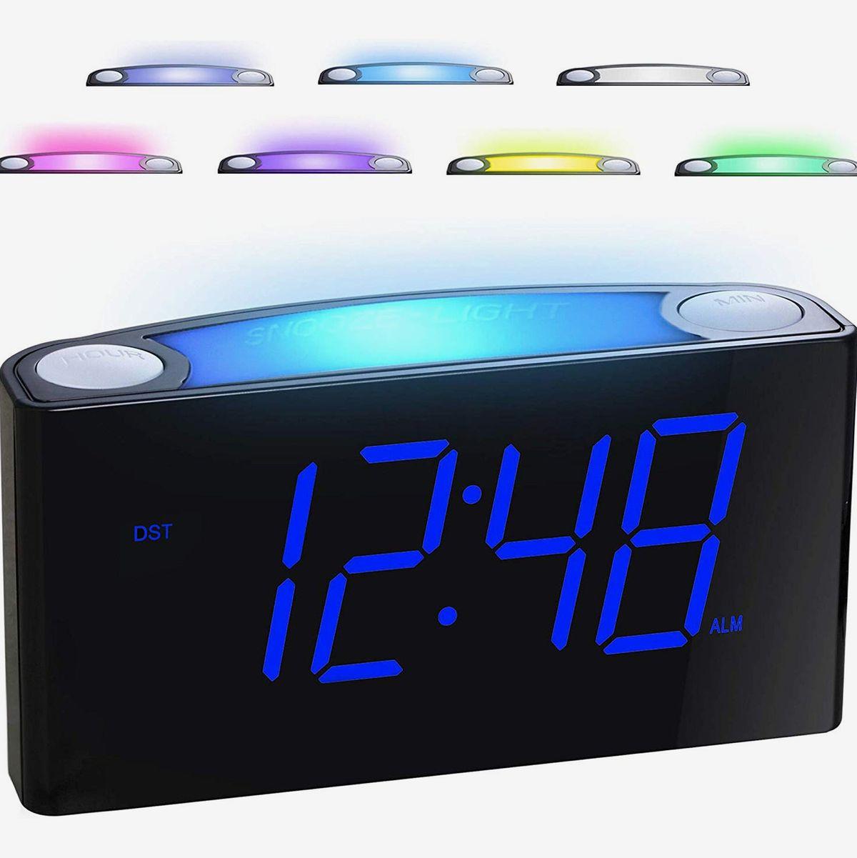 16 Best Alarm Clocks 2020 The Strategist New York Magazine
