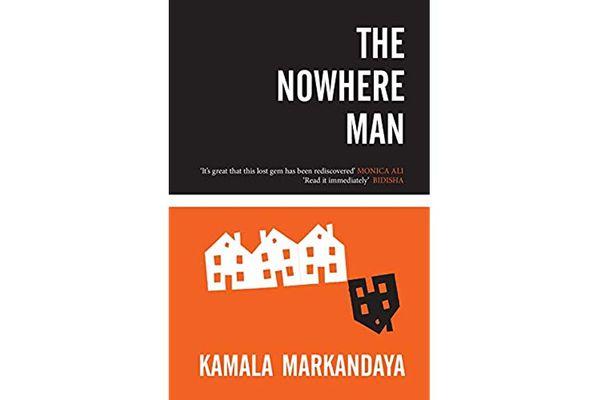 'The Nowhere Man' by Kamala Markandaya