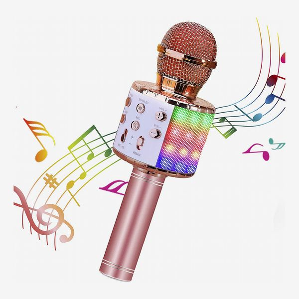 ShinePick Wireless Microphone