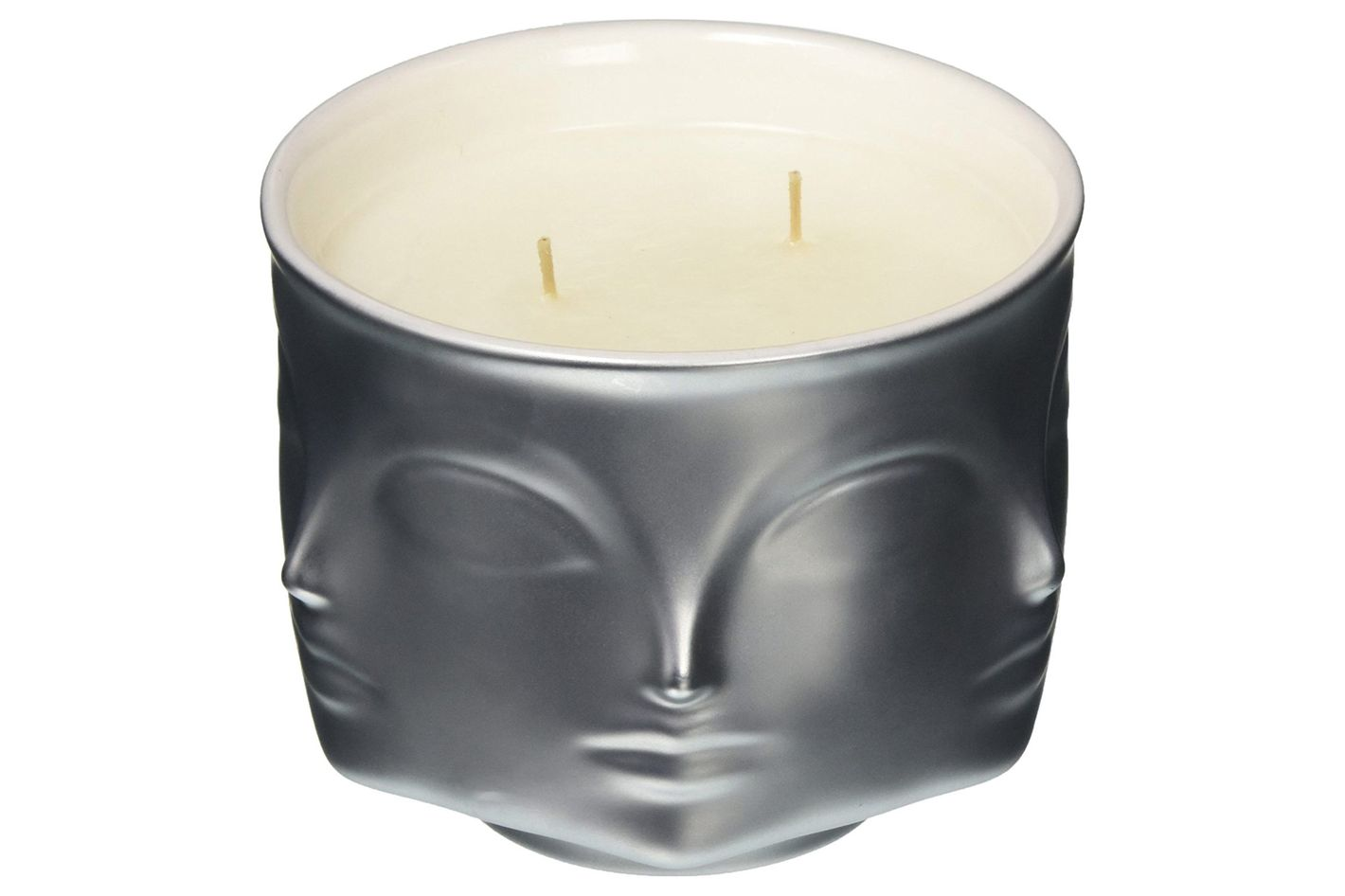Jonathan Adler Muse D 'argent Candle