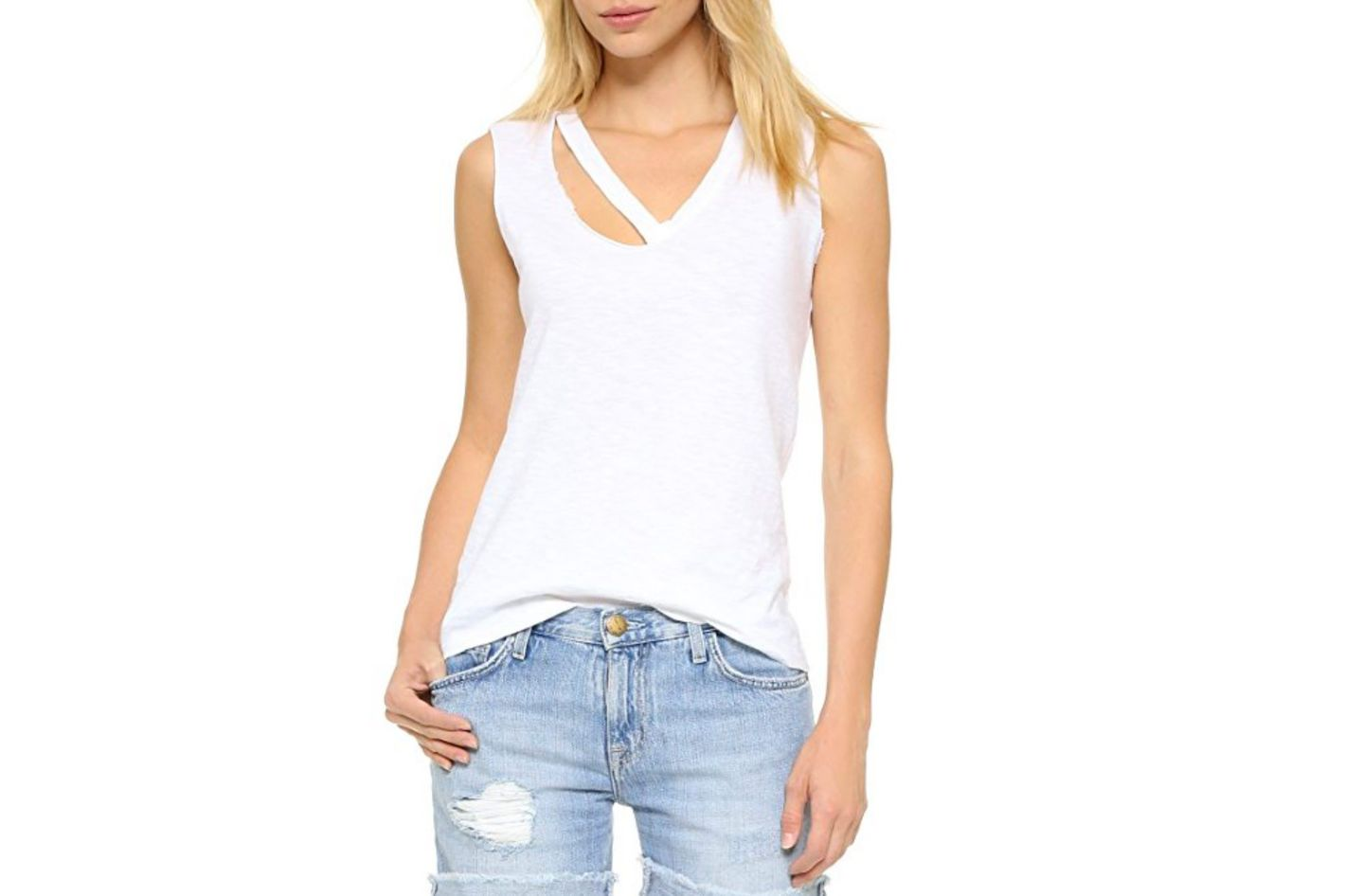 LNA Fallon Tank Top