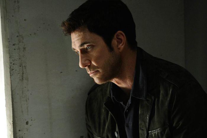 Dylan McDermott in AHS: Murder House.