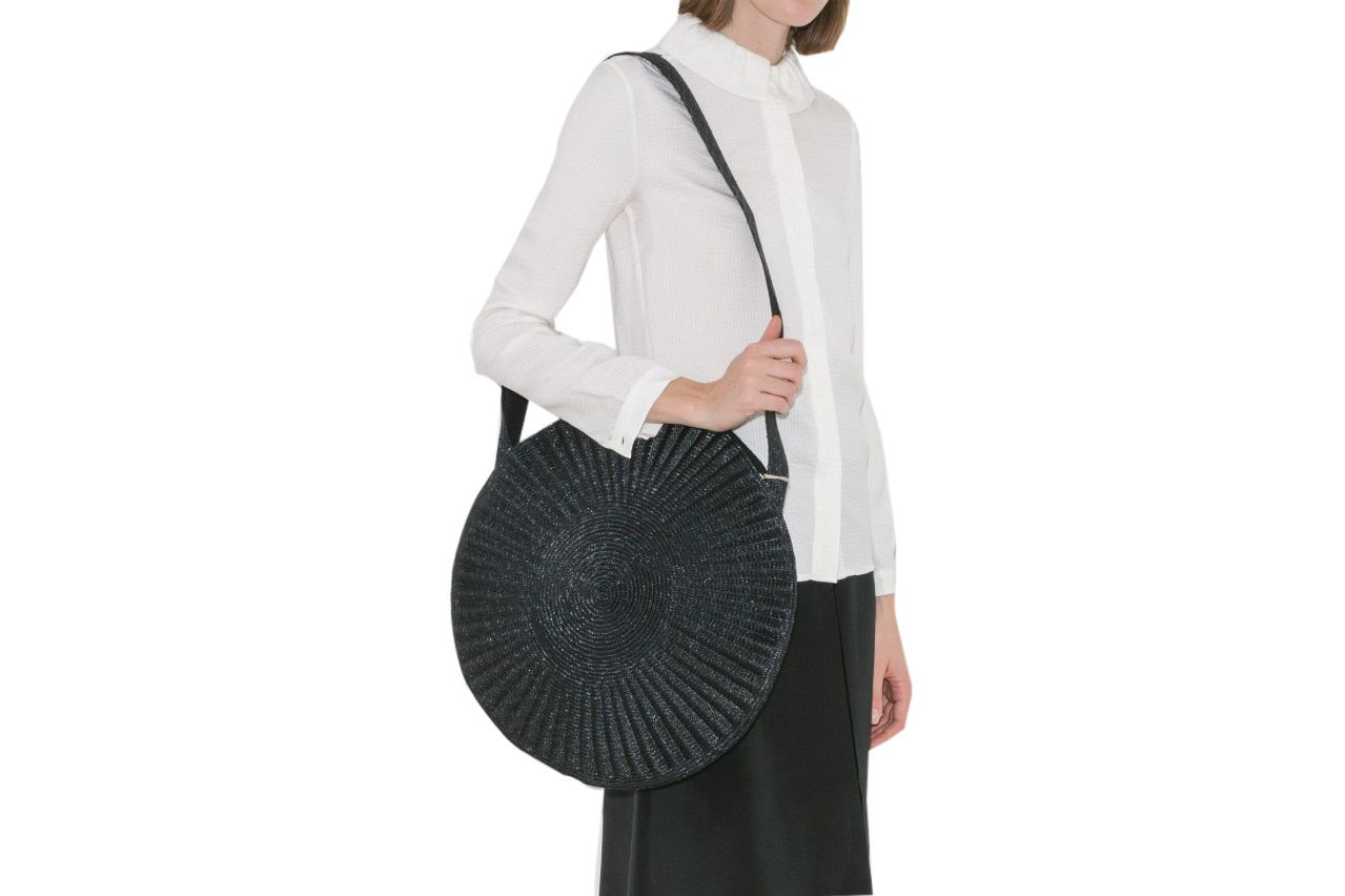 Samuji Circle Bag