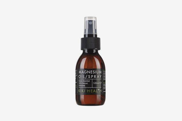Kiki Health Magnesium Oil Spray
