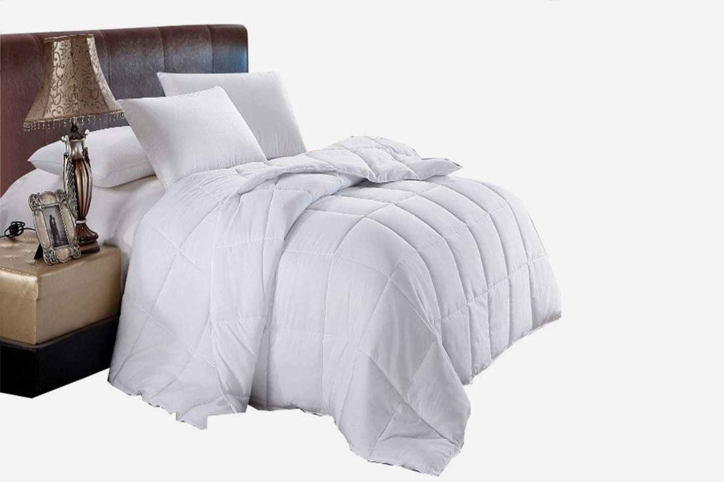 Royal Hotel Down-Alternative Comforter