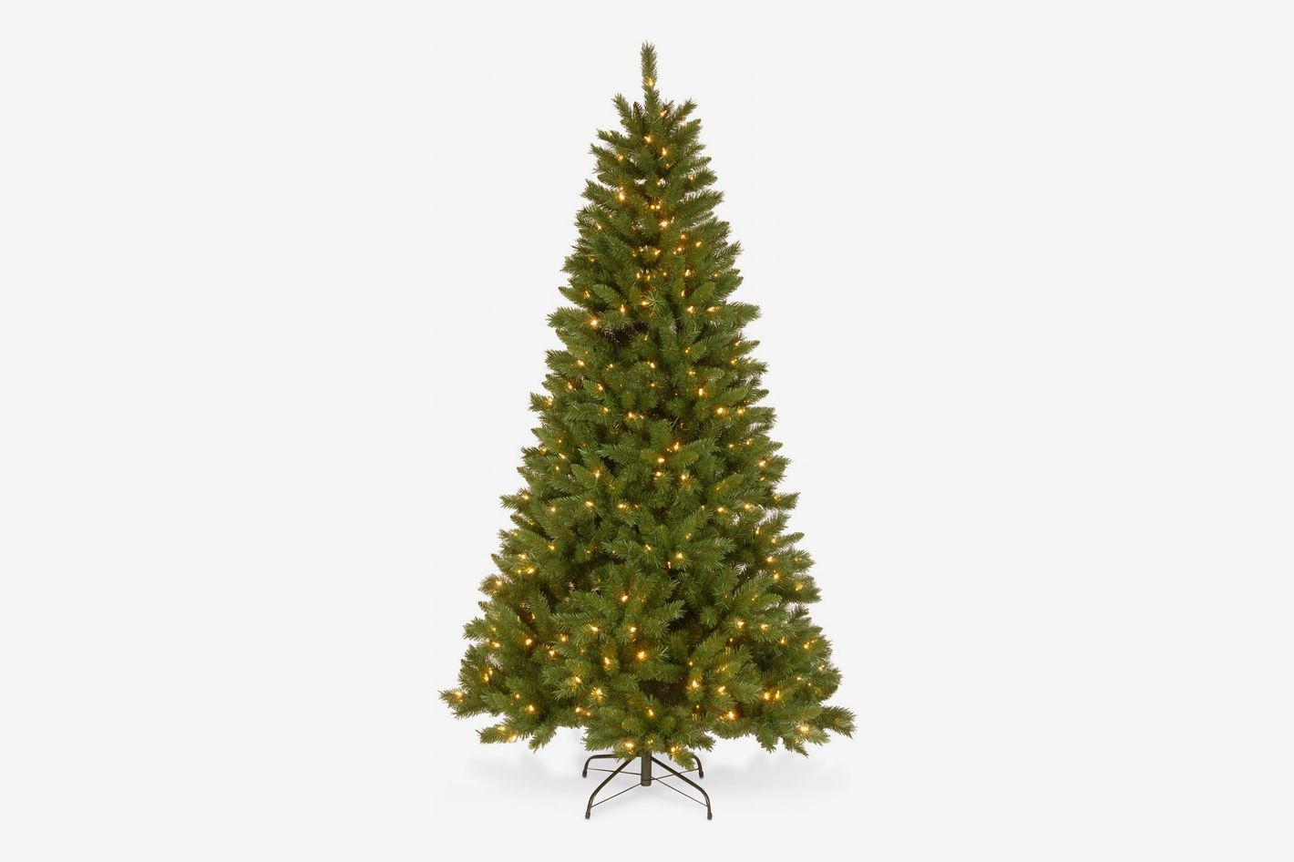 National Tree Company 7' Mixed Pine Tree