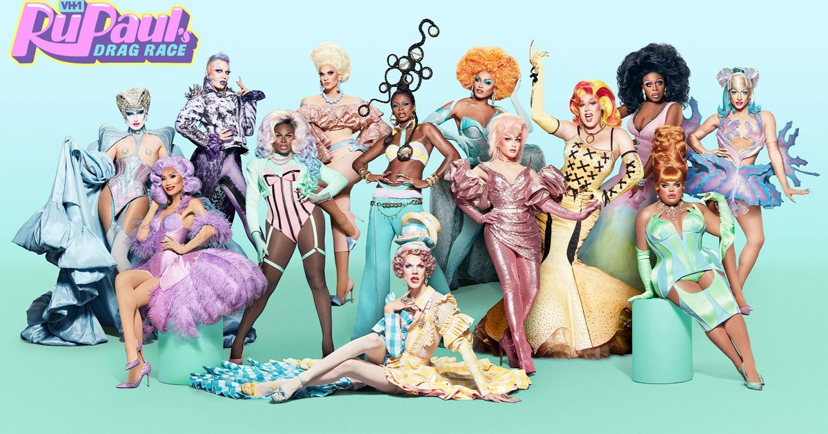 Rupaul S Drag Race Season 13 Drops Trailer Cast Air Date Search by image and photo. drag race season 13 drops trailer cast