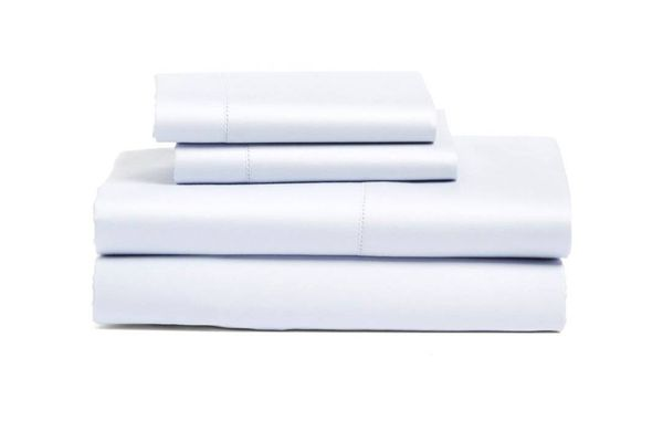 600 Thread Count Egyptian Cotton Single Sheets