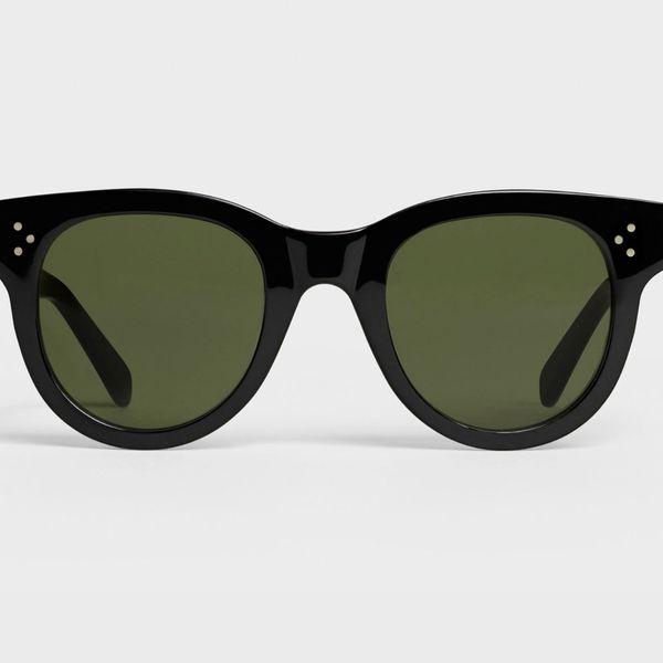 Celine Cat Eye S003 Sunglasses