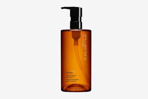 Shu Uemura Ultime8 Sublime Beauty Cleansing Oil