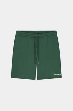 Daily Paper Pineneedle-Green Refarid Shorts