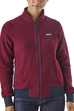 PatagoniaWoolyester Fleece Jacket