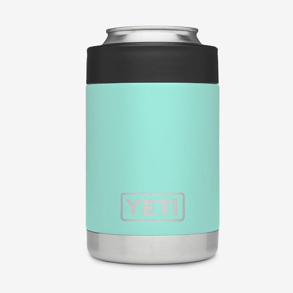 Yeti Coolers Travel Cup Rambler Tumbler- strategist best turquoise travel thermos