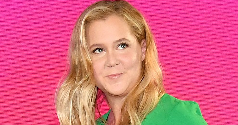 Amy Schumer Says She Won't Do Superbowl Ads, And Also Maroon 5 Should Bow Out of Halftime Show