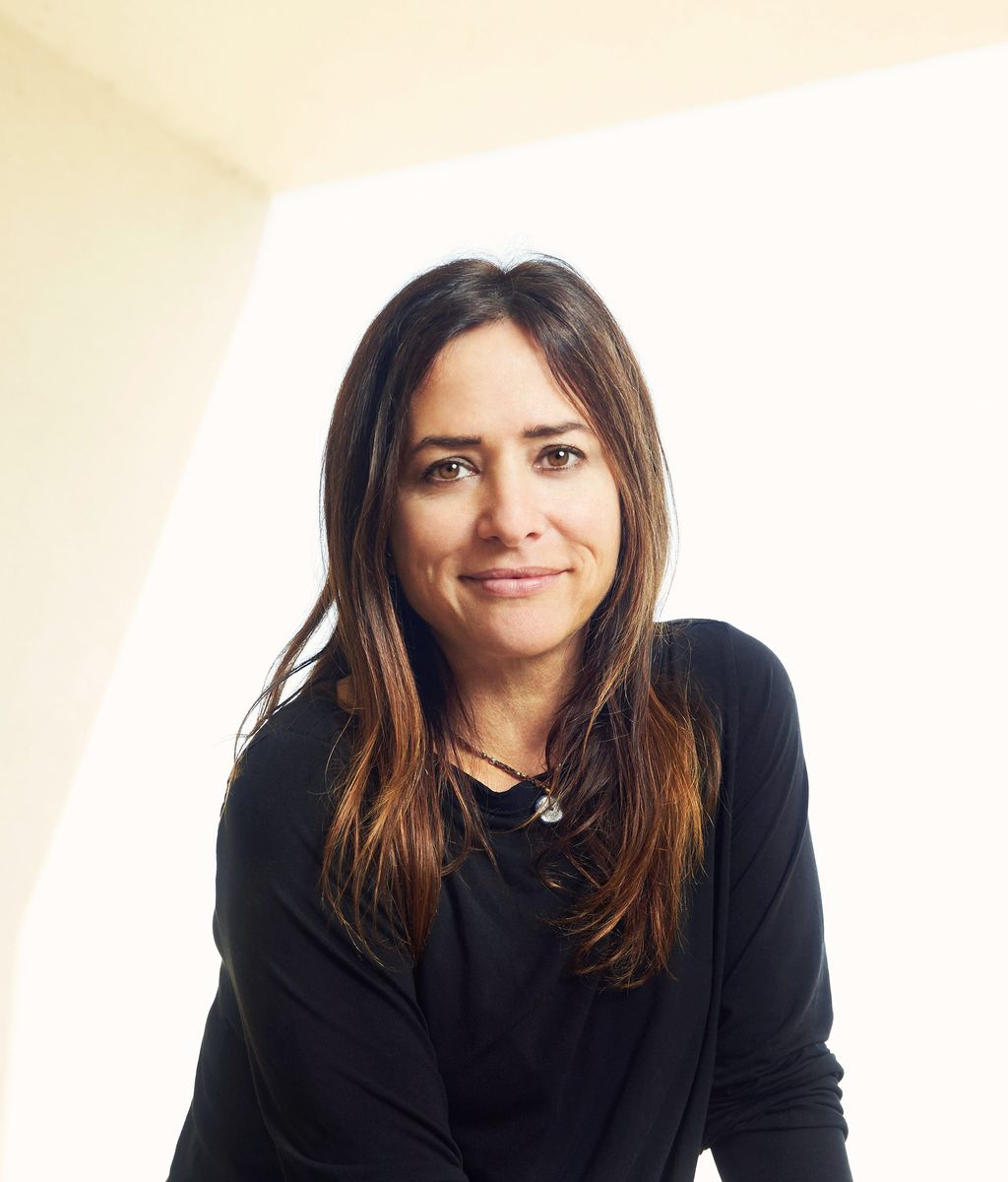 Pamela Adlon Nude Photos 4