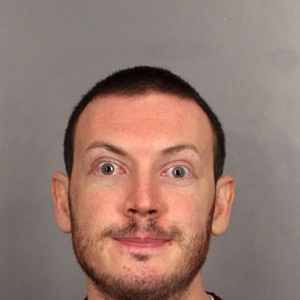 James Holmes, 24, is charged with killing 12 people in a massacre during a showing of the Batman movie in a Colorado movie theater on July 20.