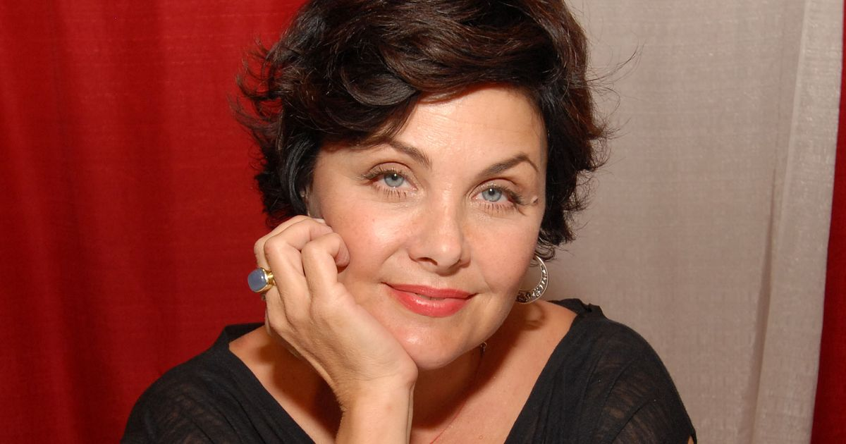 Good News, Diane: Sherilyn Fenn Will Play Audrey Horne in ...