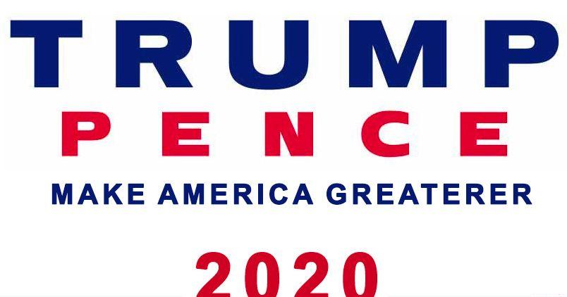Trump Far From Doomed in 2020