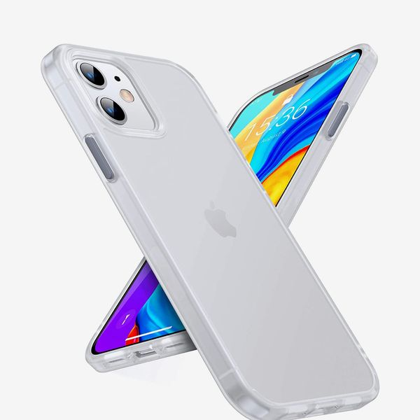 TORRAS Shockproof Compatible for iPhone 12