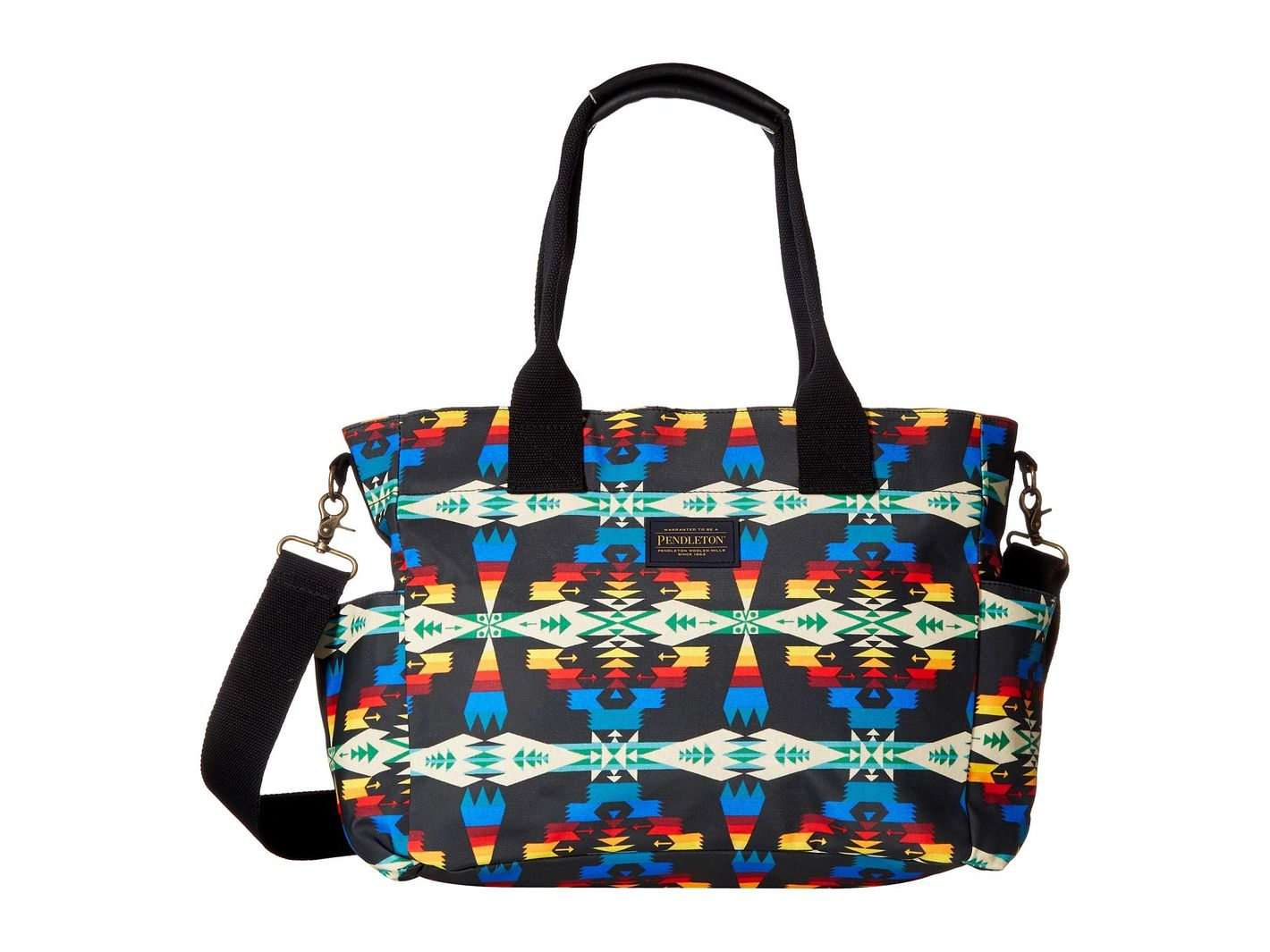 Pendleton Canopy Canvas Super Tote