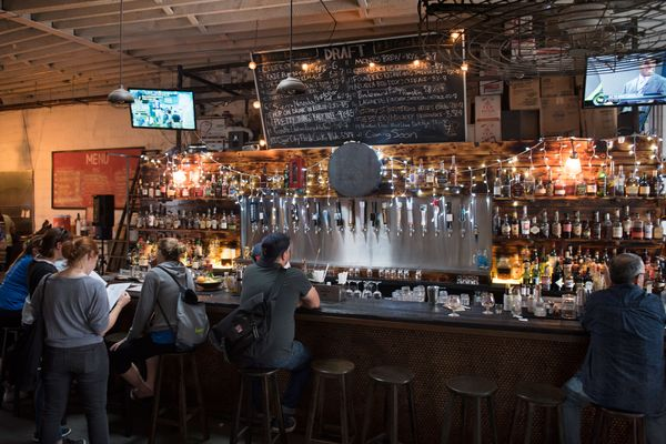 13 NYC Bars Where You'll Actually Want to Go to Watch Sports