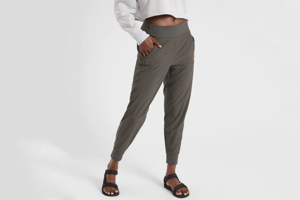 Athleta Soho Jogger