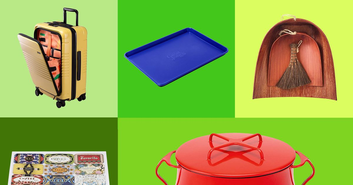 The Strategist's Nonobvious Wedding Registry Guide
