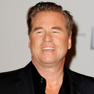 Val Kilmer Credits Love And Jesus With Curing His Cancer