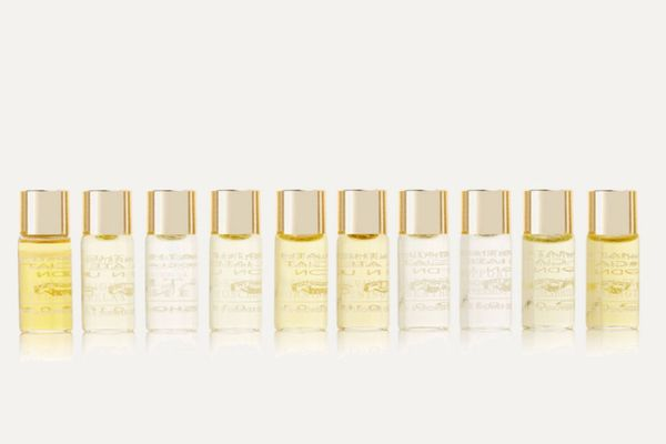 AROMATHERAPY ASSOCIATES Discovery Wellbeing Bath & Shower Oil Collection